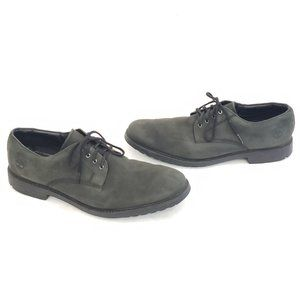 Timberland 💦waterproof Suede Shoes Size 14 M